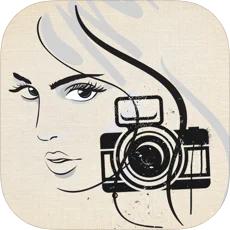 肖像素描相机app