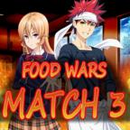 美食大战3游戏最新中文版