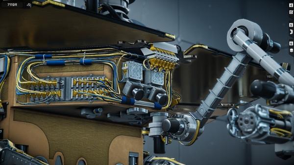漫游修理工模拟器Rover Mechanic Simulator 免安装绿色中文版