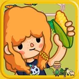托卡小镇农场游戏破解版v1.0安卓版