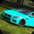 轿跑汽车模拟器