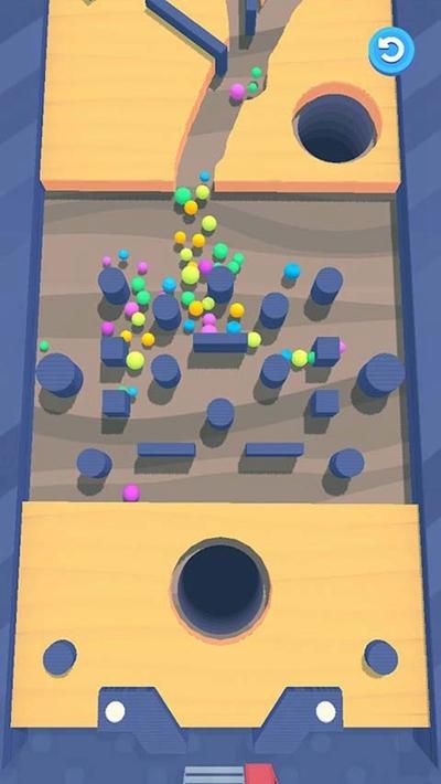 沙球游戏无限金币