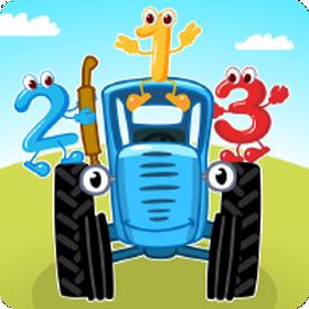 拖拉机幼儿园游戏
