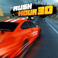 尖峰时刻Rush Hour 3D