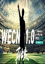 实况足球2021wecn整合版