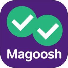 Magoosh GRE Prep & Practice by Magoosh