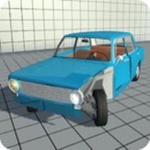 车祸模拟器游戏v1.0 安卓版