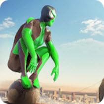 绳蛙忍者英雄维加斯2020最新v1.3.6 安卓版