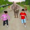动物园逃生模拟器v1.0.0安卓版