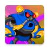 机器人地牢逃生v1.0 安卓版