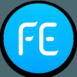 FE File Explorer(Mac文件管理)