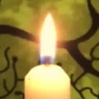 希望之烛Candle of hope