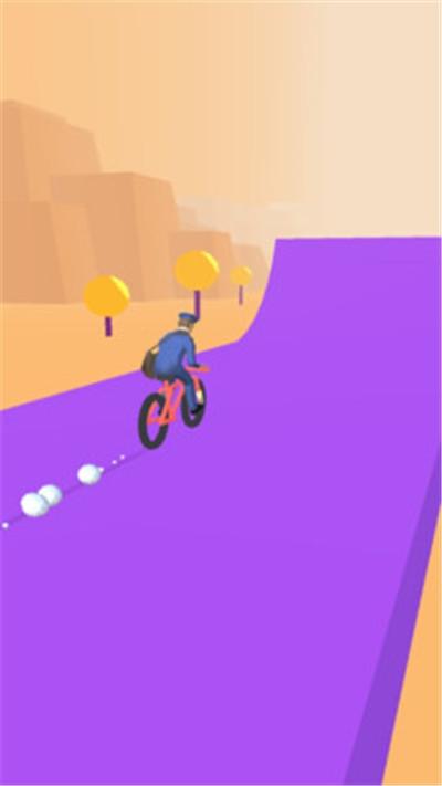 骑自行车我最强截图0