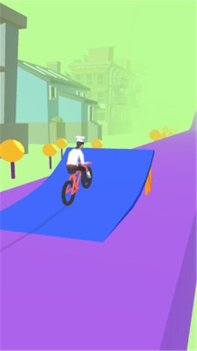 骑自行车我最强截图2