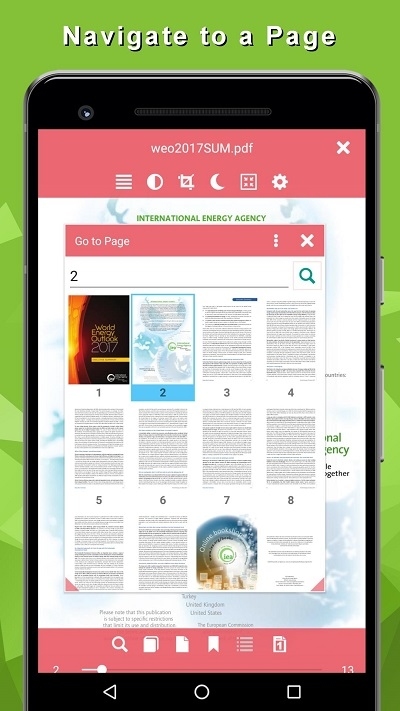手机ePub阅读器 v3.4 安卓版