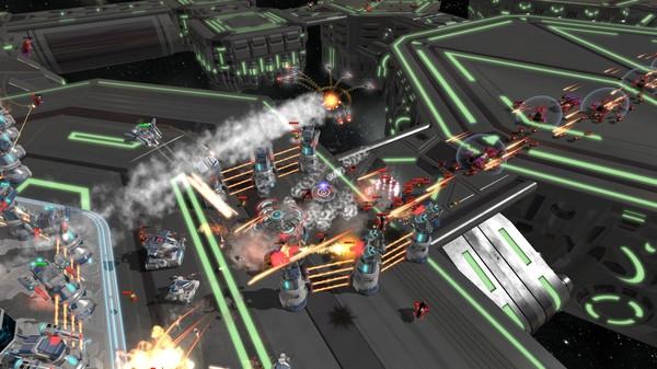 殖民地围攻Colony Siege 免安装绿色中文版