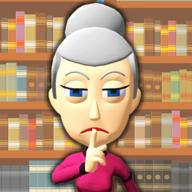 图书馆挑战游戏官方版