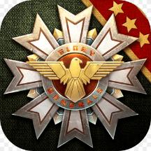 钢铁命令将军的荣耀3国际版手游