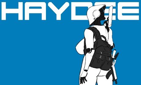 Haydee2下载_Haydee存档_Haydee补丁mod整合