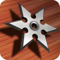 忍者术飞镖射击v3.0 安卓版