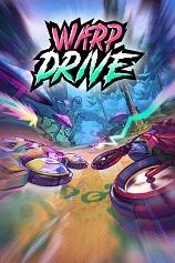 折跃赛车Warp Drive免安装绿色中文版