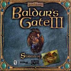 博德之门3可游玩的圣骑士MOD