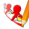 涂鸦勇士3Dv1.2.0安卓版