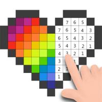 数字填色涂鸦大师游戏v1.3安卓版