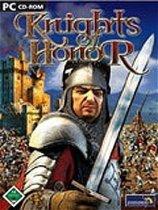 《荣誉骑士》免安装中文版v1.05单机电脑版