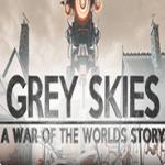 灰色天空世界大战中文绿色版