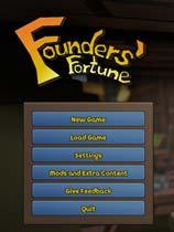 �_拓者的�富Founders Fortune