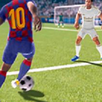 足球之星2021破解版无限钻石