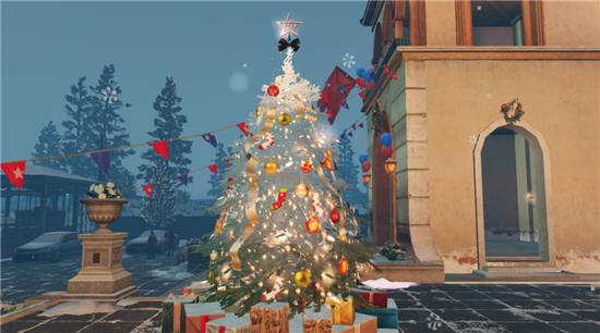 明日之后2020圣诞活动玩法指南 圣诞活动怎么玩