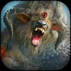 荒蛮奇兽录v1.0安卓版