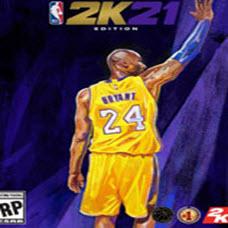NBA2K21太��德文布克身形MOD