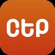 CTP停�系�y