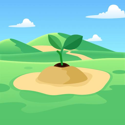 专注种树(培养专注力软件)