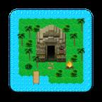 岛屿生存圣庙遗宝