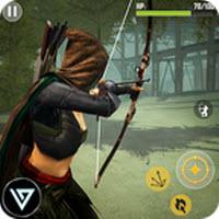 忍者刺客FPS射手v2.8 安卓版