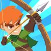 愤怒的弓箭手罗宾汉游戏