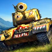 坦克���h��F手游v1.2.0