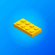 乐高积木模拟器游戏