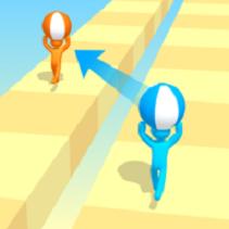 Tricky Track 3D游��
