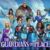 和平的守护者The Guardians of Peace