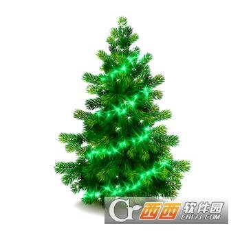 2020微信朋友圈发圣诞树程序