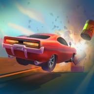 特技车极限(Stunt Car Extreme)
