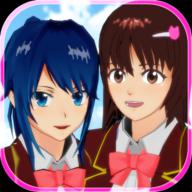 樱花校园模拟器(新版)圣诞节最新版v1.038安卓版