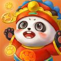 熊猫总动员快乐招财红包版