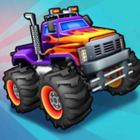 越野车竞速赛游戏v1.6.1