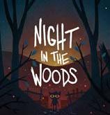 林中之夜中文补丁
